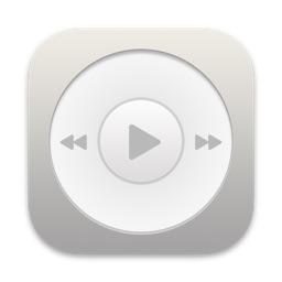 Music Widget for macOS Apple Music