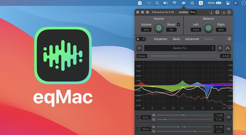 eqMac v1.0.0