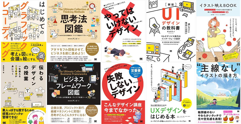 デザイン&UI/UX