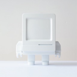Classicbot Pure White