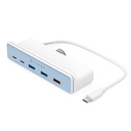 HyperDrive 5-in-1 USB-C Hub for iMac 24