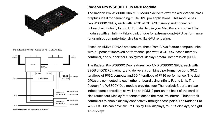Mac Pro Technology White Paper (PDF)