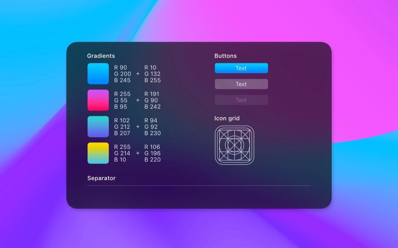 Pixelmator Pro 2.1.3 PSD file