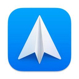 Spark for Mac macOS 11 Big Sur