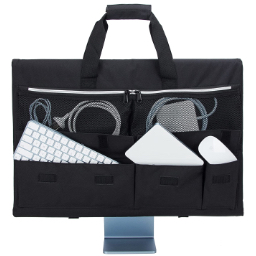 Travel Carrying Case for 24-inch iMac