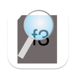 F3XSwift for macOS