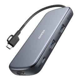 Anker PowerExpand 4-in-1 USB-C SSD Hub