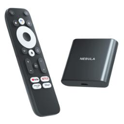 Nebula 4K Streaming Dongle