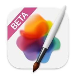 Pixelmator Pro Beta