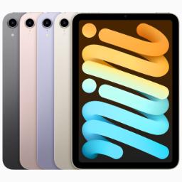 iPad mini (第6世代)