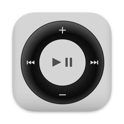 shuffl Music Player